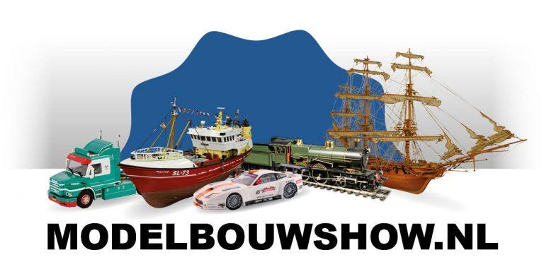 Modelbouwshow.nl voor de 27e keer groot succes!