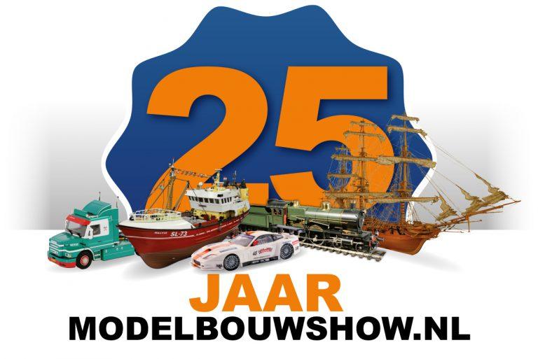 Modelbouwshow fascineert al 25 jaar